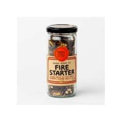 MINDFUL FOODS FIRE STARTER TEA 40G