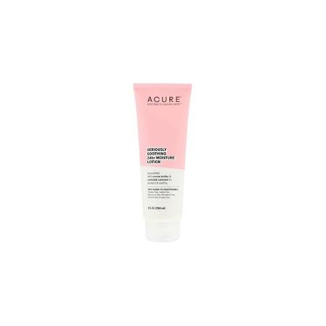 ACURE SERIOUSLY SOOTHING 24HR MOISTURE LOTION 236.GML