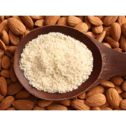 FLO AUSTRALIAN BLANCHED ALMOND MEAL 400G NOT CERTIFIED ORGANIC