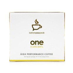 BEFORE YOU SPEAK ONE CARAMEL COFFEE 30PK