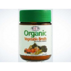 HILDE HEMMES VEGETABLE BROTH 110G