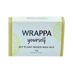 WRAPPA DIY PLANT BASED WAX MIX 75G