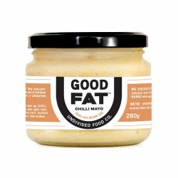 GOOD FAT CHILLI MAYO 280G