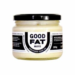 GOOD FAT MAYO 280G