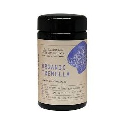 EVOLUTION BOTANICALS ORGANIC TREMELLA BEAUTY AND COMPLEXION 120G