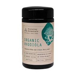EVOLUTION RHODIOLA MOOD AND STRESS RESILIENCE 120G