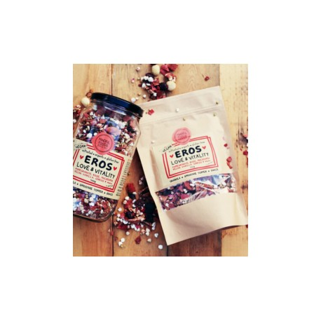 MINDFUL FOODS EROS ORGANIC AND ACTIVATED 450G