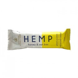 PRIMARY HEMP HONEY BAR 35G