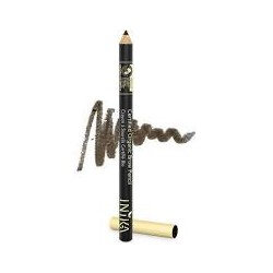 INIKA ORGANIC BROW PENCIL DARK BRUNETTE 1.2G