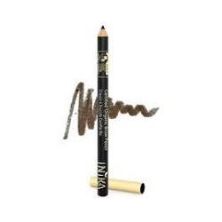 INIKA ORGANIC BROW PENCIL BRUNETTE BEAUTY 1.2G