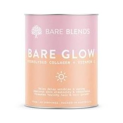 BARE BLENDS BARE GLOW 150G