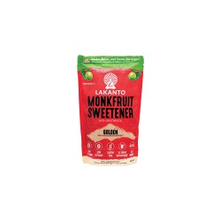 LAKANTO MONKFRUIT SWEETENER WITH ERYTHRITOL 500G