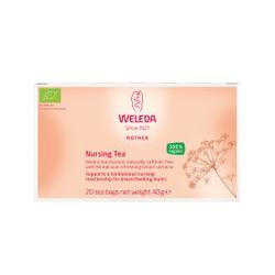 WELEDA NURSING TEA 20 TEA BAGS 40G