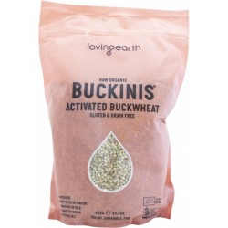 LOVING EARTH BUCKINIS 950G