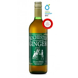 ROCHESTER GINER NON-ALCOHOLIC TRADITIONAL GINGER DRINK 725ML