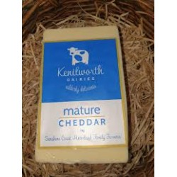 KENILWORTH MATURE CHEDDAR 250G