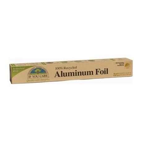 IF YOU CARE ALUMINIUM FOIL 10.07M