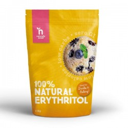 NATURALL SWEET EYTHRITOL 500G