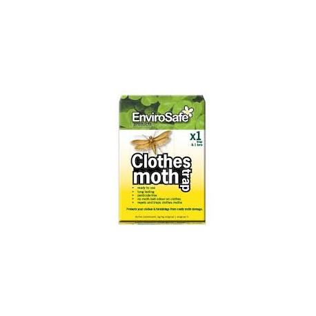 ENVIROSAFE CLOTHES MOTH TRAP