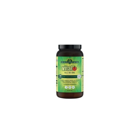 VITAL ALL IN ONE DAILY HEALTH SUPPLIMENT 600G