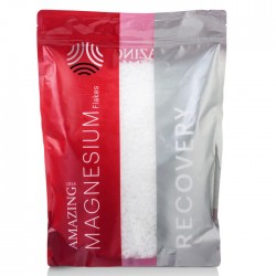 AMAZING OILS MAGNESIUM FLAKES RECOVERY 2KG