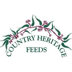 COUNTRY HERITAGE FEEDS FREE RANGE LAYER PELLETS 20KG