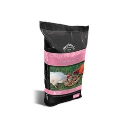 COUNTRY HERITAGE FEEDS COARSE LAYER MASH 20KG