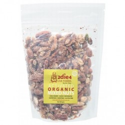 2DIE4 ACTIVATED MIXED NUT 300G