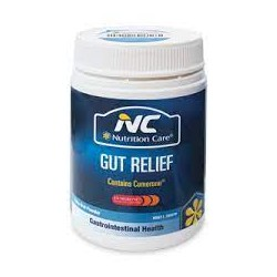 NUTRITIONAL CARE GUT RELIEF WITH QUERCETIN 150G ORAL POWDER