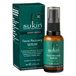 SUKIN FACE RECOVERY SERUM 30ML