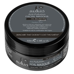 SUKIN ANTI POLL FACE MASQUE