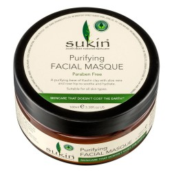 SUKIN HYDRATE FACE MASQUE 100
