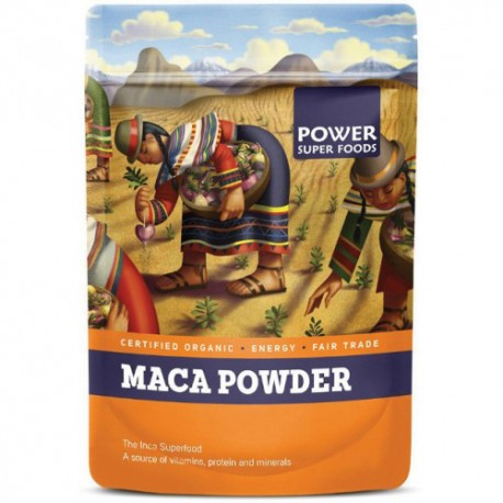 PSF MACA POWDER 200G
