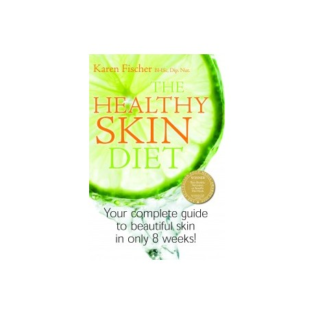 BOOK HEALTHY SKIN DIET