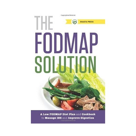 BOOK FODMAP SOLUTION