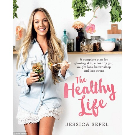 BOOK THE HEALTHY LIFE
