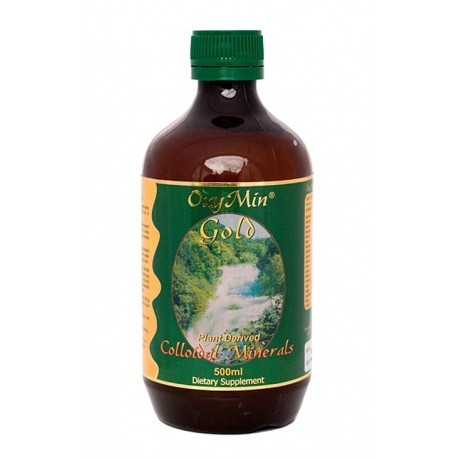 OXYMIN COLLOIDAL MINERAL 500ML