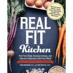 BOOK REAL FIT KITCHEN