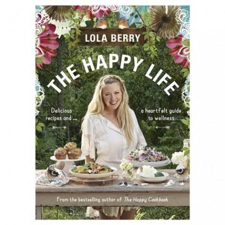 LOLA BERRY THE HAPPY LIFE