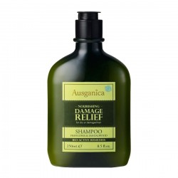 AUSGANICA DAMAGE RELIEF SHAMPOO 250ML