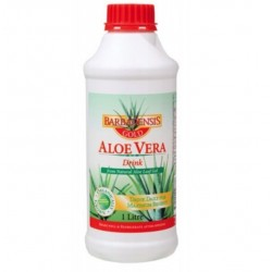 BARBADENSIS ALOEVERA DRINK 1L