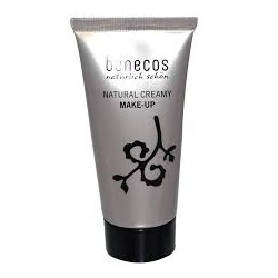 BENECOS CREAMY MAKE-UP NUDE 30ML