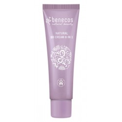 BENECOS BB CREAM 8 IN 1 FAIR 30ML