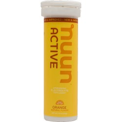 NUUN ACTIVE ORANGE 54G