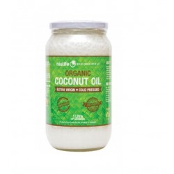 NIULIFE EXVIRG COCONUT OIL 1L