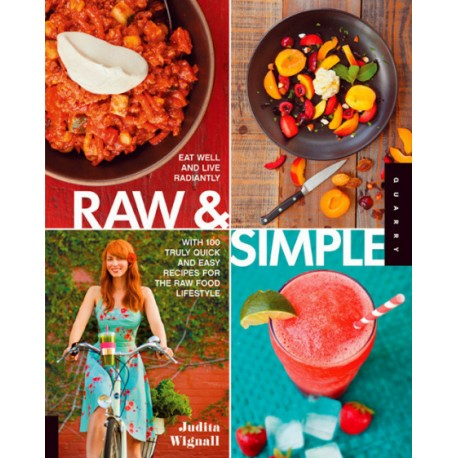 BOOK RAW & SIMPLE