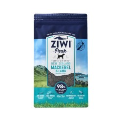 ZIWIPEAK NEW ZEALAND MACKEREL & LAMB DOG FOOD 454G