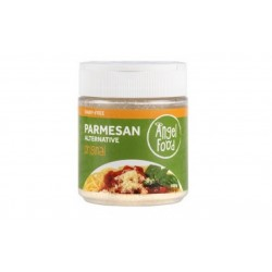 ANGEL FOOD DAIRY FREE ALTERNATIVE PARMESAN ORIGINAL 100G