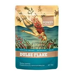 POWER SUPER FOODS DULSE FLAKE 150G