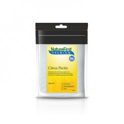 NATURES FIRST CITRUS PECTIN 100G